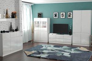 Мебель для гостиной Стиль 2 - Мебельная фабрика «Феникс-мебель»