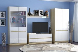 Мебель для гостиной Стиль 3 - Мебельная фабрика «Феникс-мебель»