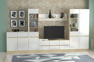 Мебель для гостиной Стиль 4 - Мебельная фабрика «Феникс-мебель»