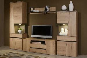 Мебель для гостиной Стреза - Мебельная фабрика «СБК-мебель»