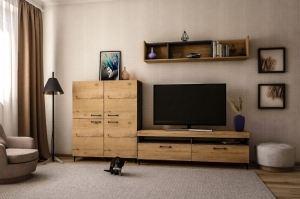Мебель для гостиной Триумф - Мебельная фабрика «МФМ (Магнитогорская мебельная фабрика)»