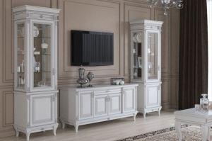 Мебель для гостиной Валентина - Мебельная фабрика «АСТ-мебель»