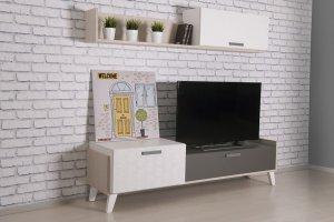 Мебель для гостиной Вектра - Мебельная фабрика «Мирлачева»