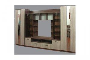 Мебель для гостиной Венеция - Мебельная фабрика «Татьяна», г. Каменка