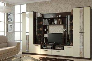 Мебель для гостиной Венеция - Мебельная фабрика «Татьяна»