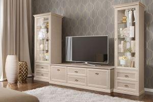 Мебель для гостиной Венеция - Мебельная фабрика «Ярцево»