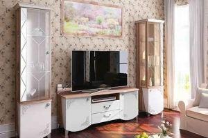 Мебель для гостиной Жозефина - Мебельная фабрика «Ивару»