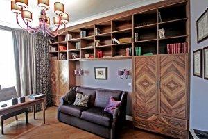 Мебель для кабинета - Мебельная фабрика «Мебель Продакшн»