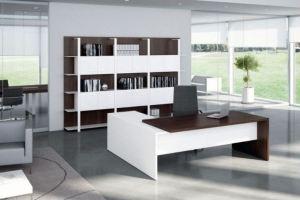 Мебель для кабинета Челеста - Мебельная фабрика «Виктория»