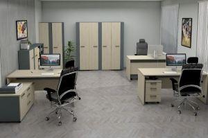 Мебель для кабинета Формат - Мебельная фабрика «МФМ (Магнитогорская мебельная фабрика)»