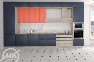 Мебель для кухни Lumi - Мебельная фабрика «Мебелькомплект»