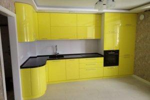 Мебель для кухни Махаон - Мебельная фабрика «Премьера»
