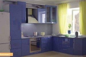 Мебель для кухни Веста 2 - Мебельная фабрика «Первомайское»