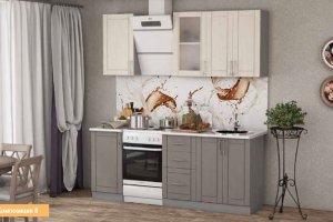 Мебель для кухни Веста 8 - Мебельная фабрика «Первомайское»