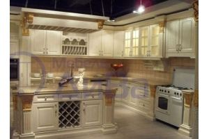 Мебель для кухни Винтаж - Мебельная фабрика «ДиВа мебель»