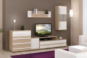 Мебель для молодежной комнаты Мегаполис - Мебельная фабрика «Радо»