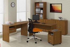 Мебель для офиса 2 - Мебельная фабрика «Мебель Бородино»