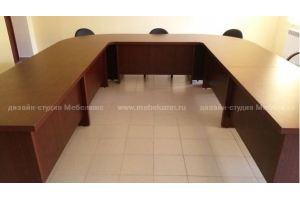Мебель для офиса - Мебельная фабрика «Мебелюкс»