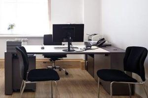 Мебель для офиса - Мебельная фабрика «Алгаир»