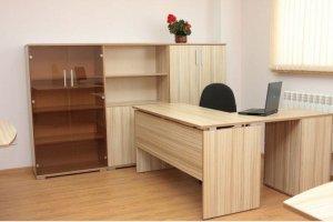 Мебель для офиса - Мебельная фабрика «Л-мебель»