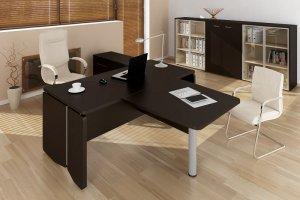 Мебель для офиса Аккорд Директор - Мебельная фабрика «Инволюкс»