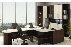 Мебель для офиса Консул 1 - Мебельная фабрика «МИГ»