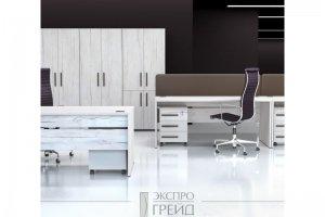 Мебель для офиса Lavana - Мебельная фабрика «ЭКСПРО ГРЕЙД»