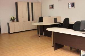 Мебель для офиса Лидер - Мебельная фабрика «Л-мебель»