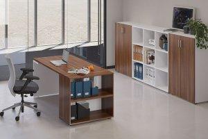 Мебель для офиса One - Мебельная фабрика «Первая мебельная фабрика»