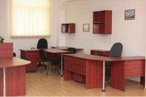 Мебель для офиса Оптима - Мебельная фабрика «Л-мебель»