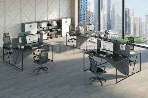 Мебель для офиса ProX - Мебельная фабрика «СОФТФОРМ»
