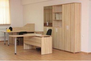 Мебель для офиса Статус - Мебельная фабрика «Л-мебель»