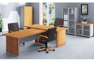 Мебель для офиса Теорема - Мебельная фабрика «FUTURA»