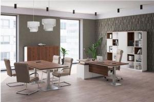 Мебель для офисов Ряд - Мебельная фабрика «Виктория»