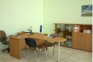 Мебель для персонала Логика 7Л - Мебельная фабрика «Мебель-комфорт»