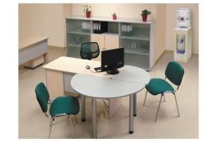 Мебель для персонала ПроОфис 2 - Мебельная фабрика «Профикс»