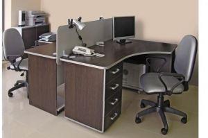 Мебель для персонала ПроОфис 3 - Мебельная фабрика «Профикс»