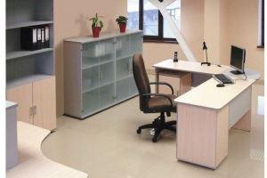 Мебель для персонала ПроОфис 4 - Мебельная фабрика «Профикс»