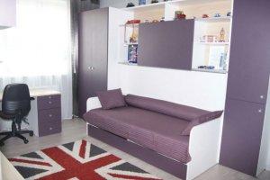 Мебель для подростка - Мебельная фабрика «Мебель +5»