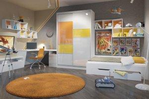 Мебель для подростка - Мебельная фабрика «Люкс-С»