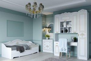 Мебель для подростков Юнона - Мебельная фабрика «Кентавр 2000»