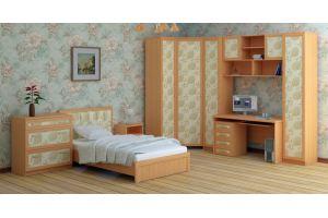 Мебель для подростковой комнаты - Мебельная фабрика «Профит»