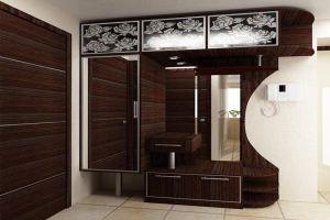 Мебель для прихожей - Мебельная фабрика «Оричанка»