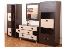 Мебель для прихожей - Мебельная фабрика «Три кита»