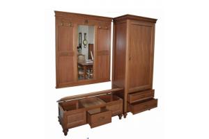 Мебель для прихожей Аида - Мебельная фабрика «Прима-мебель»