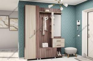 Мебель для прихожей Астория - Мебельная фабрика «Пеликан»