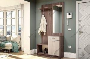 Мебель для прихожей Августа - Мебельная фабрика «Пеликан»