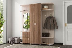 Мебель для прихожей Дашенька - Мебельная фабрика «НАРУС»