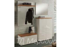 Мебель для прихожей Идея - Мебельная фабрика «Меридиан»