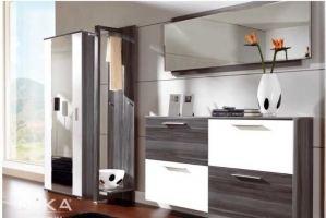 Мебель для прихожей Корвет PRH14 - Мебельная фабрика «NIKA premium»